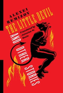 Image for The Little Devil and Other Stories