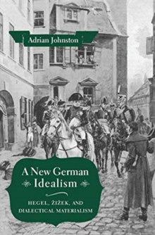 New German Idealism