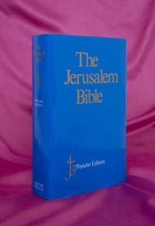 Image for JB Popular Cased Bible