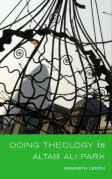 Image for Doing theology in Altab Ali Park