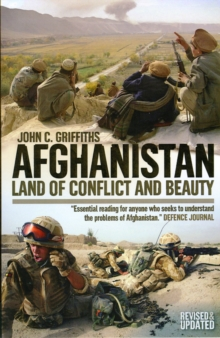 Image for Afghanistan  : land of conflict and beauty