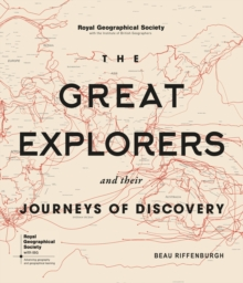 Image for The great explorers and their journeys of discovery
