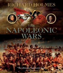 Image for The Napoleonic Wars
