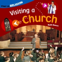 Image for Visiting a church