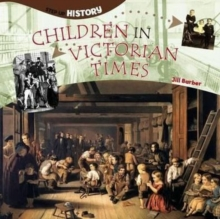 Children in Victorian times - Barber, Jill