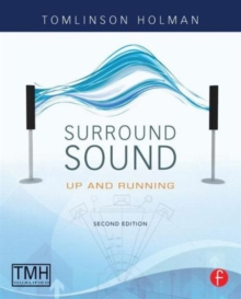 Image for Surround sound  : up and running