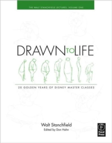Image for Drawn to life  : 20 golden years of Disney master classes