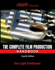 Image for The complete film production handbook