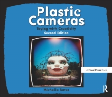 Image for Plastic cameras  : toying with creativity
