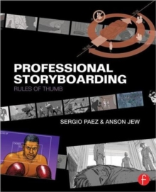 Image for Professional storyboarding  : rules of thumb
