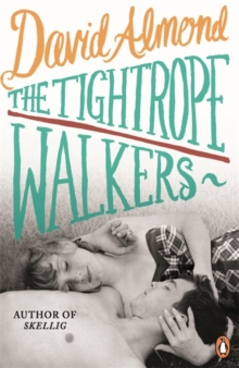 Image for The tightrope walkers