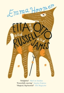 Image for Etta and Otto and Russell and James