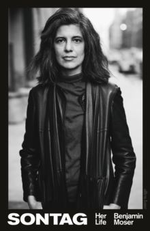 Image for Sontag  : her life