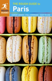 Image for The rough guide to Paris.