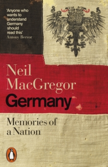 Image for Germany: memories of a nation