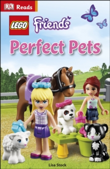 Image for Perfect pets