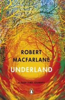 Image for Underland: a deep time journey