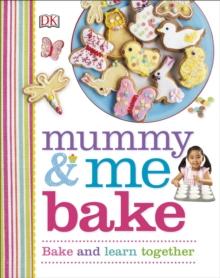 Image for Mummy & me bake