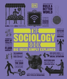 The sociology book - DK