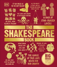 The Shakespeare book. - DK
