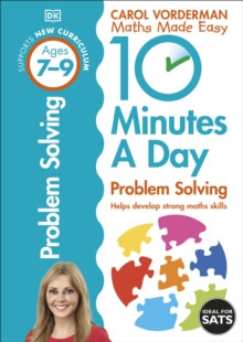 Image for Problem solvingAges 7-9