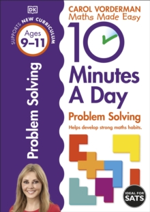 Image for Problem solvingAges 9-11
