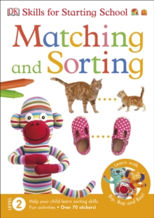 Image for Matching and sorting