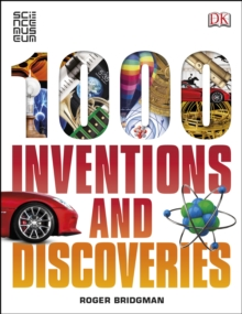 Image for 1000 Inventions and Discoveries.