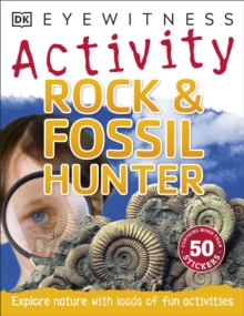 Image for Rock & fossil hunter