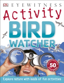 Bird watcher - Burnie, David