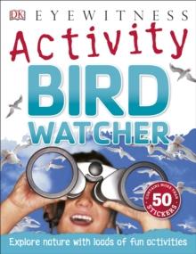Bird watcher - Burnie, David