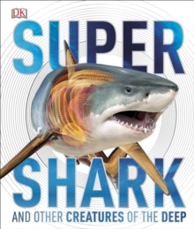 Image for Supershark and other creatures of the deep