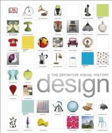 Image for Design  : the definitive visual history