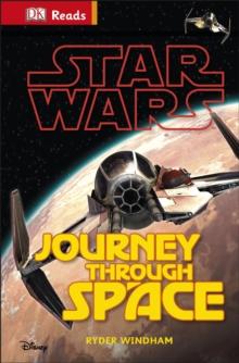 Journey through space - DK