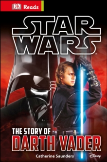 Image for The story of Darth Vader