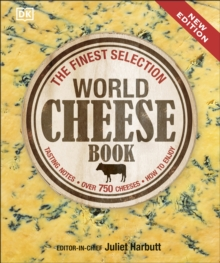 Image for World cheese book
