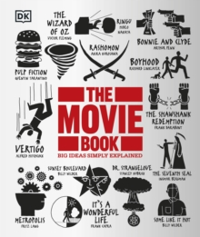 The movie book - DK