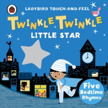 Image for Twinkle, twinkle, little star  : five bedtime rhymes