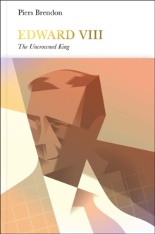 Image for Edward VIII  : the uncrowned king