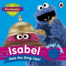 Image for Isabel gets the ding-ups!