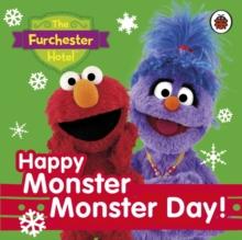 Image for Happy monster monster day!
