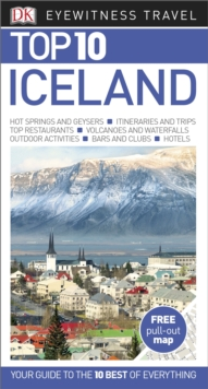 Image for Top 10 Iceland