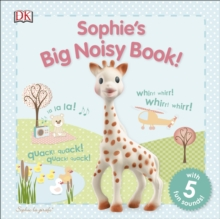 Image for Sophie's big noisy book!