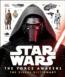 Image for Star Wars  : the force awakens visual dictionary