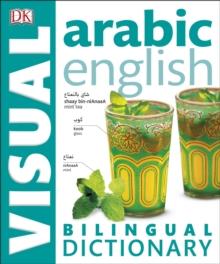 Image for Arabic-English bilingual visual dictionary