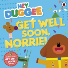 Image for Get well soon, Norrie!