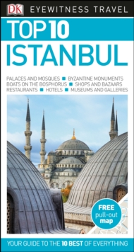 Image for Top 10 Istanbul