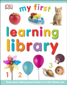 Image for My first learning library