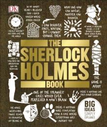 The Sherlock Holmes book - DK