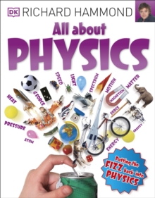 All about physics - Hammond, Richard